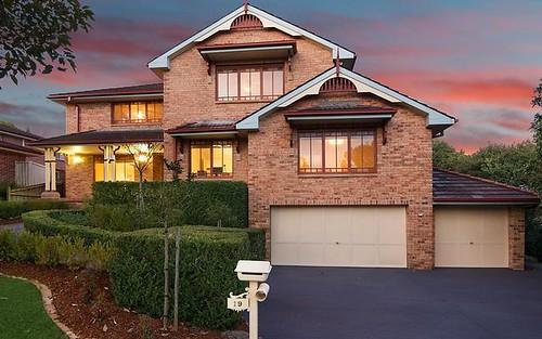 19 Reston Grange, Bella Vista NSW