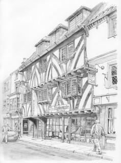 41-45 Goodramgate, York