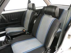 1979 Ford Escort MK2 1600 Sport (KGF Classic Cars) Tags: kgfclassiccars ford blueoval escort mk1 mk2 mk3 1300l sport 1600 1300 rs1800 rs2000 rs1600 mexico bda crossflow rwd retro oldskool pinto motorcraft lotus