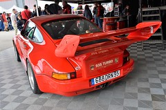 Porsche 935 Turbo (benoits15) Tags: automotive automobile anciennes avignon retro italian italia italy old prestige supercar festival flickr gt german historic motor meeting car coches classic cars collection voiture vintage nikon porsche 935 turbo