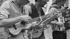 Virtuosity (Andrea Rizzi Esk) Tags: virtuosity guitar band music musician italian italy ferrara emilia orchestra buskers festival group artistic underscore orkestra event