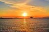 The Warmth of the Sun (Francesco Impellizzeri) Tags: trapani sicilia canon clouds sunset landscape