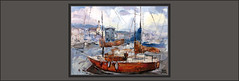 EL MASNOU-PINTURA-PORT-PUERTO-PAISAJES-VELEROS-MARESME-BARCELONA-CATALUNYA-MARINA-BARCAS-CUADROS-PINTOR-ERNEST DESCALS- (Ernest Descals) Tags: elmasnou marina marines marinas pintura pinturas pintar pintando quadres cuadros cuadro luz luces mar sea mediterraneo litoral maritimo maresme elmaresme barcelona catalunya cataluña catalonia art arte paint artwork pintures veleros boats barcas barcos port puerto harbour ports puertos pescadores fishermen pescadors paisatge paisatges mariners paisaje paisajes marineros coast costa landscape landscaping painter painters colors paintings painting pintor pintors pintores poble pobles catalans pueblo village catalanes plastica plasticos ernestdescals artistas artist artista pueblos artistes cielo sky
