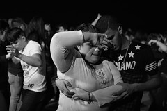 (Claudio Blanc) Tags: street streetphotography fotografiacallejera fotografianocturna buenosaires bw bn blackandwhite blancoynegro dance bachata night nocturna noche argentina dancing
