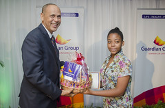 GUARDIAN LIFE AWARDS TOP BOY AND GIRL SCHOLARSHIPS