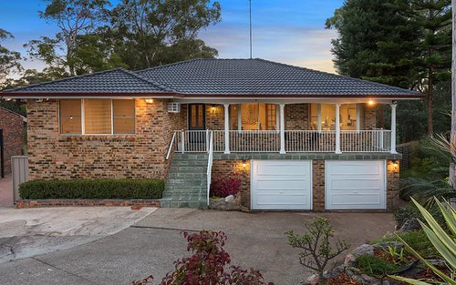 10 Virginia Place, West Pennant Hills NSW