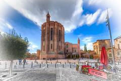 Sainte-Cecile Cathédrale d'Albi (PhilHydePhotos) Tags: albi albigensians architecture buildings france southoffrance bâtiments