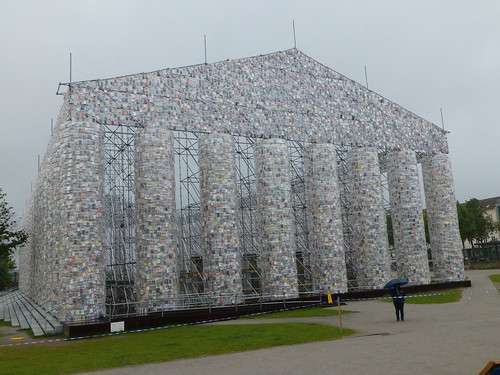 Kassel Documenta 14 2017