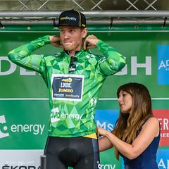 Tour Leader Lars Boom-3987 (johnboy!) Tags: cycling 2017 stage 6 aldeburgh suffolk ovo tour tourofbritain ovotob finish