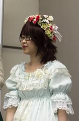 IMG_4906 (BenoitXYZ) Tags: fanexpocanada toronto 2017 lolitafashionshow southernontariololitacommunity