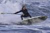 Surfing in Lofoten (tskogset) Tags: pentax sigma surfing lofoten skagensanden water surfboard sport action sea wet norway nordland beach flickr supboard