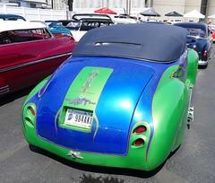 1948 Plymouth Custom (bballchico) Tags: 1948 plymouth custom carsontop jerrycarr customcarrevival carshow