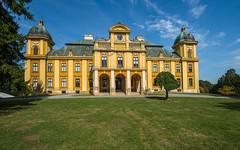 castle - Pejačević (01) (Vlado Ferenčić) Tags: castleschurches castlepejačević našice castles slavonija vladoferencic hrvatska vladimirferencic nikond600 architecture nikkor173528 croatia