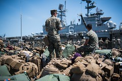 170919-N-UX013-663 (U.S. Pacific Fleet) Tags: usnavy amphib7flt amphib pacific ctf76 ashland lsd48 sailors guam