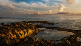 Arashi, Aruba Sunrise