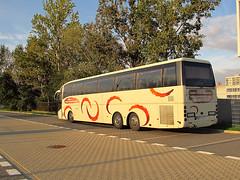 "Sunsundegui Sideral / DAF SBR3000, ""SoboraLimoService"" Warszawa (transport131) Tags: bus autobus daf sbr3000 sunsundegui sideral soboralimoservice warszawa warsaw"