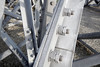 Detail LandArt (davidvankeulen) Tags: europe europa flevoland provincieflevoland lelystad markermeer ijsselmeer crouchman hurkendeman exposure strekdamhoutribsluizen antonygormley steal staal davidvankeulen davidvankeulennl davidcvankeulen urbandc