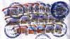 Dauermarken Rußland (definitivestamps) Tags: briefmarken stamps russia