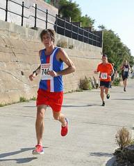 0D2D2163 (Graham Ó Síodhacháin) Tags: folkestonecoastalhalfmarathon folkestone race run runners athletics nicework 2017 halfmarathon creativecommons