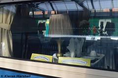 Craven at Connolly, 25/9/17 (hurricanemk1c) Tags: railtoursireland emeraldisleexpress 1105connollyrosslareeuroport dublin connolly railways railway train trains irish rail irishrail iarnród éireann iarnródéireann 2017 rpsi railwaypreservationsocietyofireland craven
