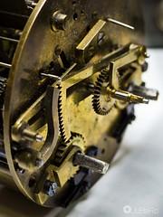 JuBaRo (Jubaro68) Tags: reloj relojeria relojes