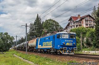 40-0766-8 GFR / Servtrans Invest