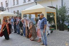 Открытие Святогорской медовой ярмарки (6)