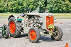 Hürlimann 30.7.2017 1943 (orangevolvobusdriver4u) Tags: 2017 archiv2017 traktor tractor tracteur klassik classic vintage oldtimer bleienbach schweiz suisse switzerland bleienbach2017 hürlimannswitzerland hürlimann huerlimann