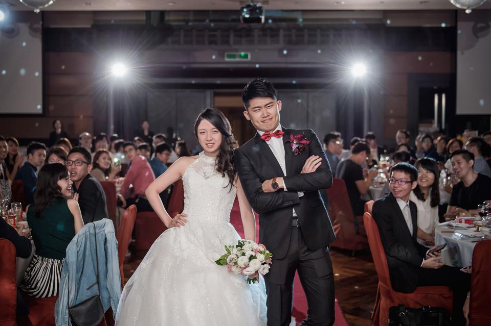 高雄婚攝 國賓大飯店 婚禮紀錄 J & M 057