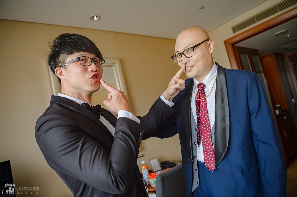 徐州路2號喜來登 婚禮紀錄_0077