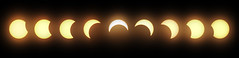 Solar Eclipse 2017 (vince.ng86) Tags: solar eclipse eclipse2017 solareclipse sun moon solarsequence exposure