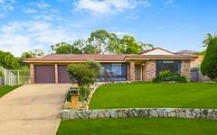 5 Hildegard Pl, Baulkham Hills NSW