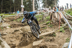 u7 (phunkt.com™) Tags: uci val di sole dh downhill world cup down hill 2017 trentino race mtb phunkt phunktcom keith valentine