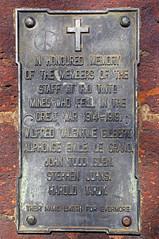 Memorial 5 (LBM0) Tags: warmemorial british britons worldwari ww1