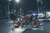 _MG_5716 (mducduy) Tags: hypermotard ducati girl photography