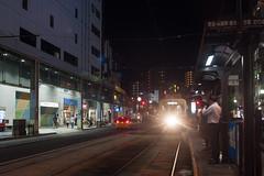 Nagasaki tram (15) (White_Dragon_09) Tags: angenieux retrofocus 3525 r1