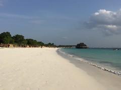 Zanzibar - Nungwi Kendwa, Tanzania, July 2017