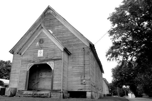 Masonic Lodge - Beech Grove, TN