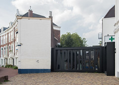 The Hague Zeeheldenkwartier by Bart van Damme - Zeeheldenkwartier, The Hague, Zuid-Holland, the Netherlands  facebook  |  website  |  maasvlakte book  |  coal landscapes book  |  zerp gallery  © 2017 Bart van Damme