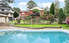 14 Bingara Road, Beecroft NSW
