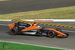 Alonso 1 Prima variante Luca