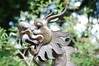 Dragon Head (TREASURES OF WISDOM) Tags: dragon dragons fountain head quality wow wonderful worship what is this wisdom eyes temple yes ying yang unseen unusual unknown intresting item artefact artifact asian art ancientworld spiritual shamanic sacred figure fantastic healing love longevity look like collection view vibes votive brilliant bronze nice namaste magic mythical mystery mystic