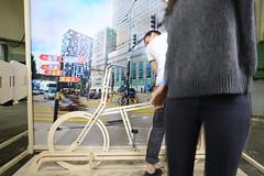 _DSC2495 (design.ride) Tags: designbiennale design zurich zhdk industrialdesign id sbb reparaturwerkstatt bike designride photobooth selfietime