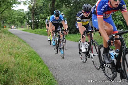 Omloop Vlaamse gewesten (272)