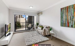 613/31-37 Hassall Street, Parramatta NSW