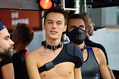 Gay Pride Antwerpen 2017 (O. Herreman) Tags: belgie belgium antwerpen antwerp anvers gay pride 2017 lgbt freedom liberty rights droits homo biseksueel hot young sexy youth sexyboys boys kinky leather male pride2017 skin badpuppy mask antwerppride2017 gayprideantwerp gayprideanvers2017 straatfeest streetparty festival fest