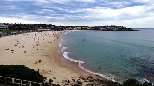 Sydney -Bondi Beach