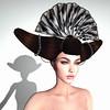 LuceMia - Virtual Diva (MISS V♛ ITALY 2015 ♛ 4th runner up MVW 2015) Tags: virtualdiva sl new japan geisha fashion mesh creations colors models headpieces lucemia