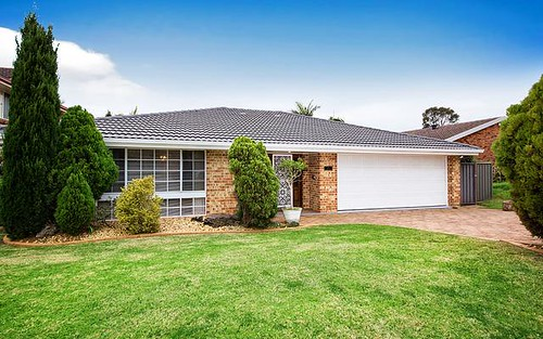 27 Elliston Pl, Barden Ridge NSW 2234
