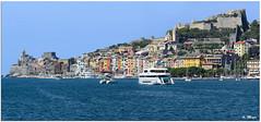 Portovenere Panoramic (meypictures) Tags: portovenere laspezia cinqueterre italy ligurien italien nikon meypictures